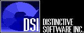 distinctive-software