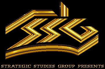 SSG Strategic Studies Group