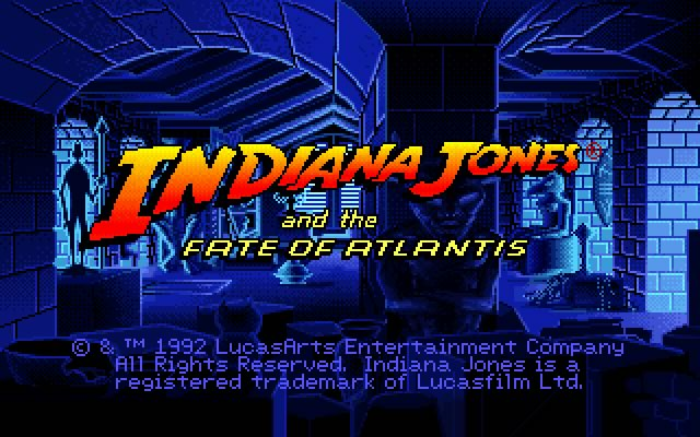 indiana-jones-and-the-fate-of-atlantis screenshot
