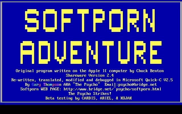 Download Softporn 35