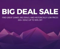 The BIG DEAL GOG sale