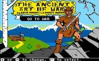 The Ancient Art of War (1984)
