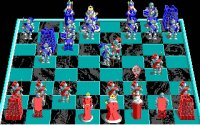 DOS game spotlight: Battle Chess