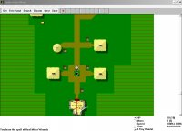 A roguelike for Windows: Castle of the Winds