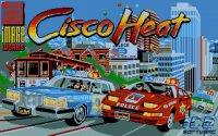 Cisco Heat is online