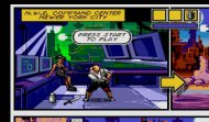 Action and arcades: Comix Zone and other games