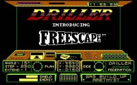 A new game in my collection: Driller