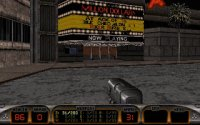 Duke Nukem 3D: the duke is back