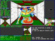 Obscure abandoned DOS RPGs