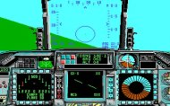 Flight simulations at dawn