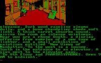 Telarium: early interactive fiction