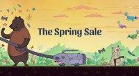 The GOG Spring Sale