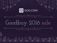 GOG: Goodbuy 2016 Sale