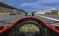 Retro review: Grand Prix 2 on PC Powerplay
