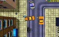 Grand Theft Auto: the beginning