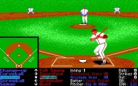 Hardball: digital baseball