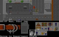 Abandonware spotlight: Hill Street Blues