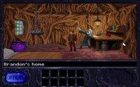 Retro game spotlight: Legend of Kyrandia (1992)