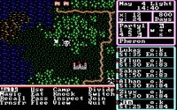 An old school RPG: The Magic Candle