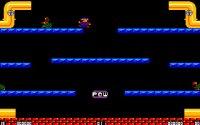 Mario Bros VGA: a remake