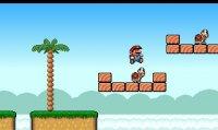 Platforms, arcades and Mario