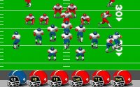 Sports: American Football games