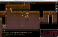 Rogueliker and the new ADOM: videos from a roguelike fan