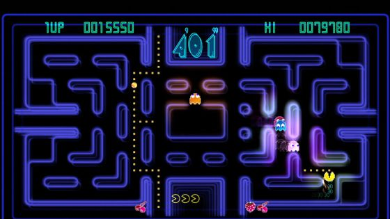 Pac-Man Museum on Steam: is it worth your money?