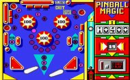 Pinball: the art of bouncing balls