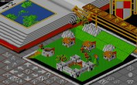 Memories from Populous: play god in your browser