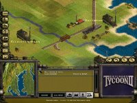 1998 in PC gaming: Dune 2000, Axis and Allies, Railroad Tycoon 2