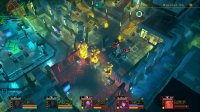 Satellite Reign: a game for Syndicate fans