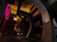 New game on Abandonware DOS: System Shock 2