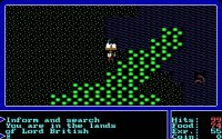 Play Ultima 1 in your browser