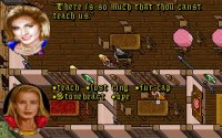 Retro game spotlight: Ultima 7 part 2 - Serpent Isle