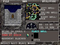 Abandonware spotlight: Forgotten Realms Unlimited Adventures