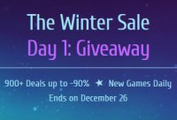 GOG Winter Sale ending soon