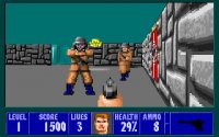 CODiE Awards 1993: A-Train, Links 386, Wolfenstein 3-D