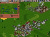 Play Transport Tycoon Deluxe online