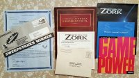 Return to Zork return-zork-contents.jpg